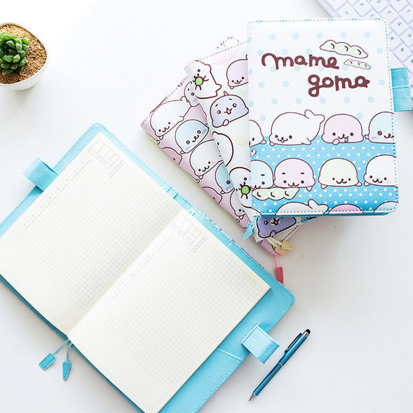Mamegoma Personal Planner