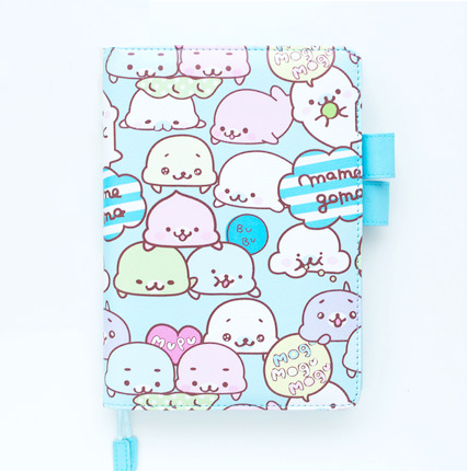 Mamegoma Personal Planner 6