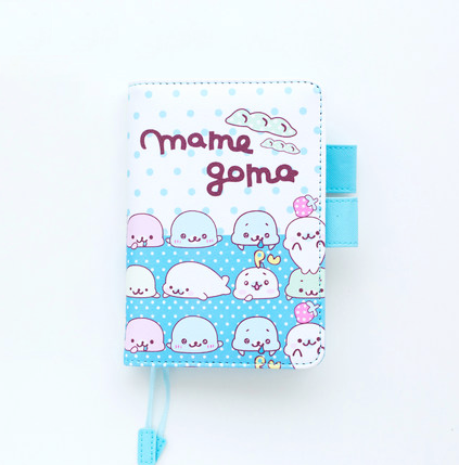 Mamegoma Personal Planner 8