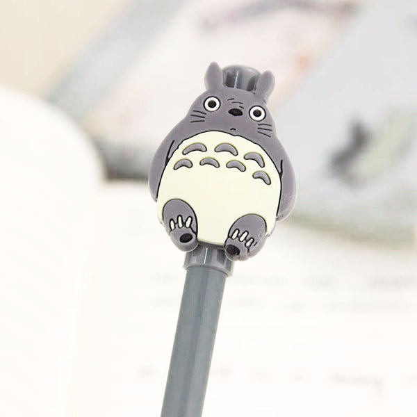 My Neighbor Totoro Gel Ink Pen 6