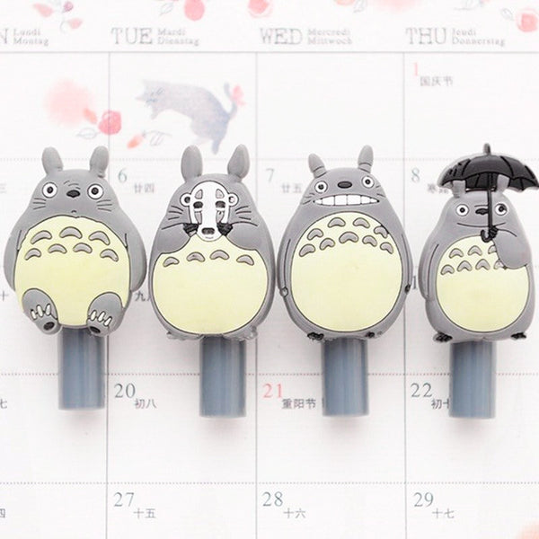 My Neighbor Totoro Gel Ink Pen 4