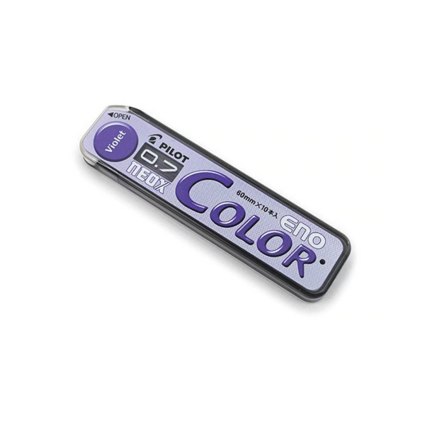 Pilot Color Eno Neox Erasable Lead