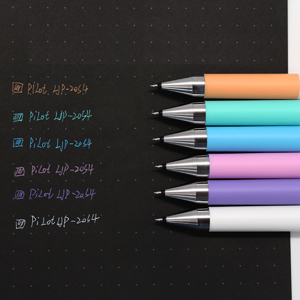 Pilot Juice Up Gel Pens - Pastel Colors