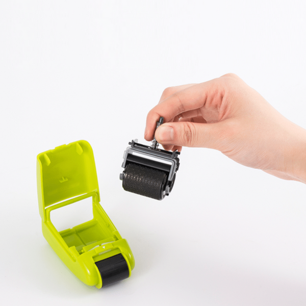 Plus Guard Your ID Stamp Roller