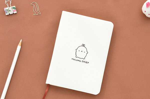 Molang Daily Planner