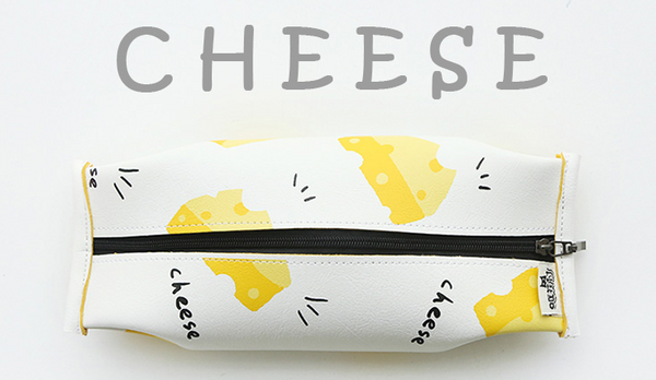 Favourite Snack Pencil Case 7
