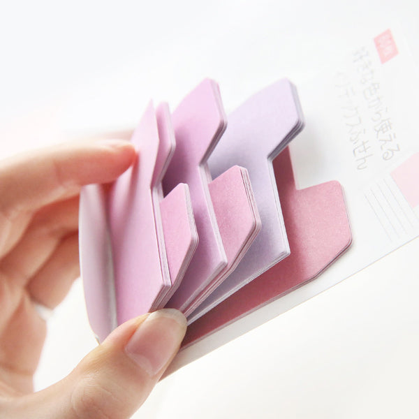 Sticky Tab Dividers Set
