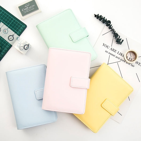 The Pure Personal Planner Time Planner Binder Organizer