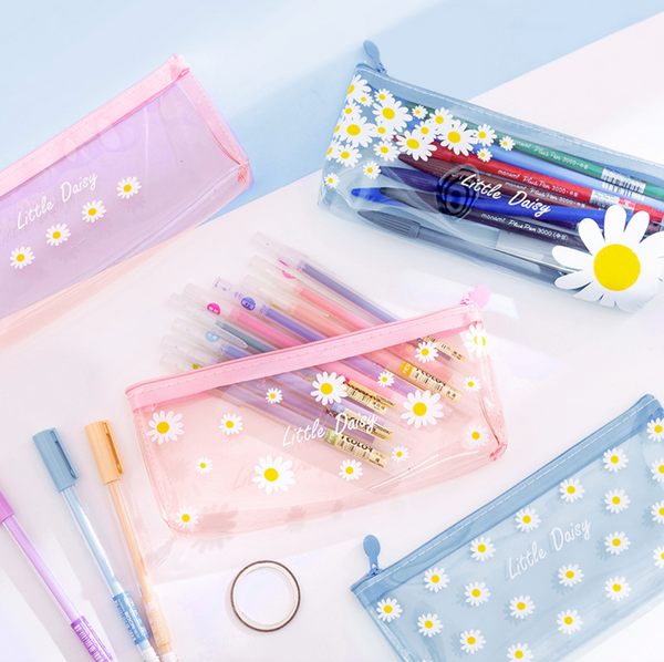 Little Daisy Pencil Case