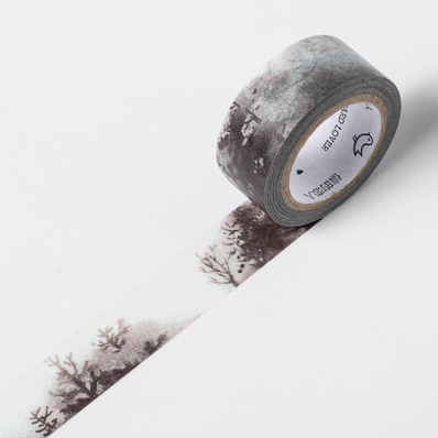 Wild Nature Washi Tape 5
