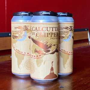 Calcutta By Clipper 4pack