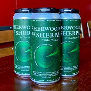 4-PACK: Sherwood By Sherpa