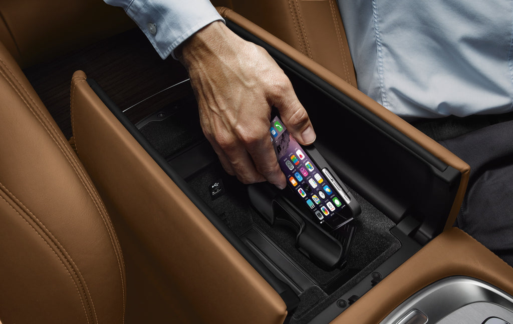 The Guide To Bmw 7 Series Wireless Charging Bezalel