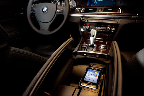 2017 BMW 6 Series >> New BMW Models Feature Wireless Charging Technology | BEZALEL