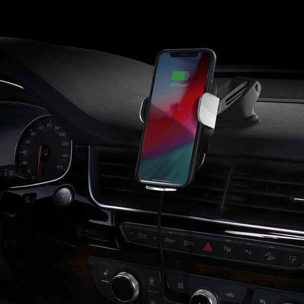 Omnia SE Wireless Car Charger