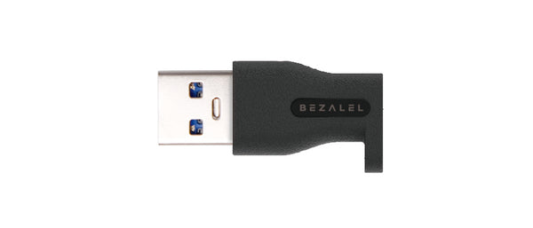 BEZALEL USB 3.0 to USB-C Adapter