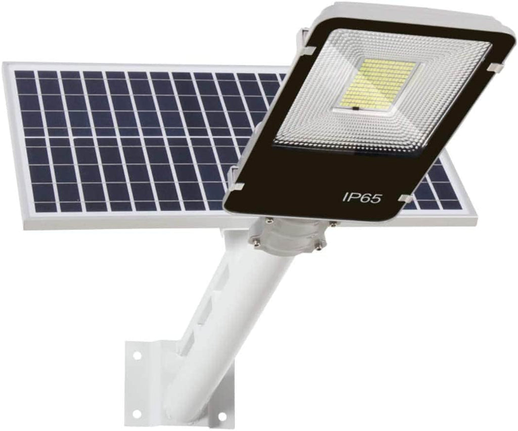 LED Solar Power Street Light 150W Solar Panel