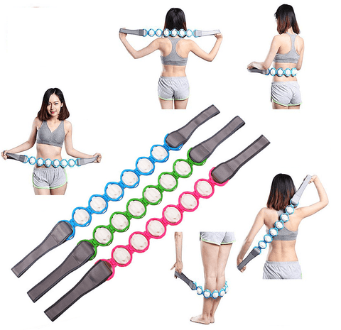 Massage Rope Roller