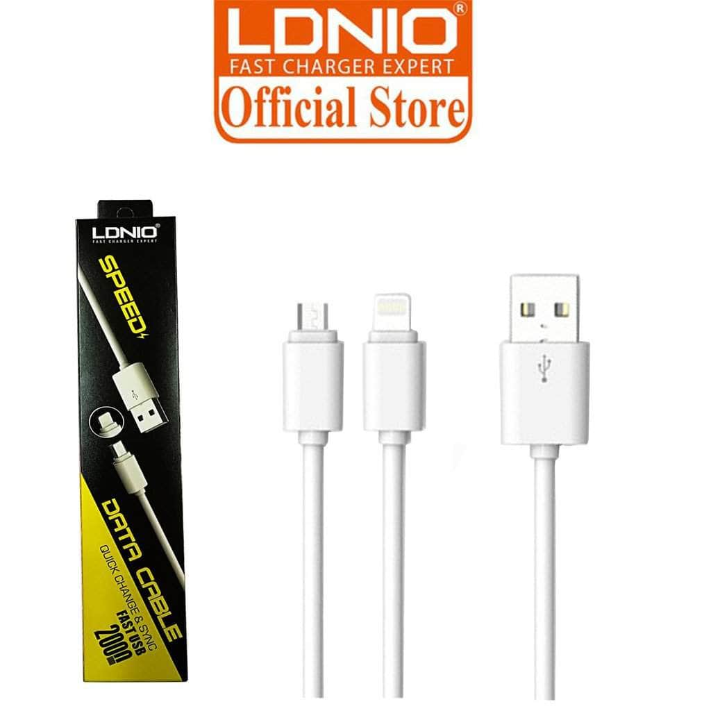 LDNIO SY05 fast charging cab