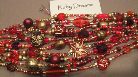 Ruby Dreams