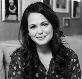 It's All About You Interview with Giovanna Fletcher