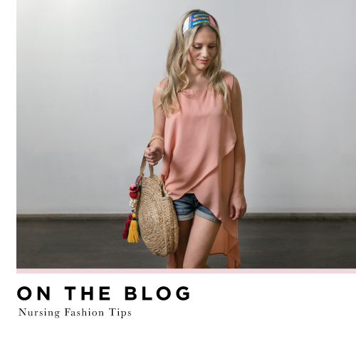 An Essential Guide to Nursing Clothes