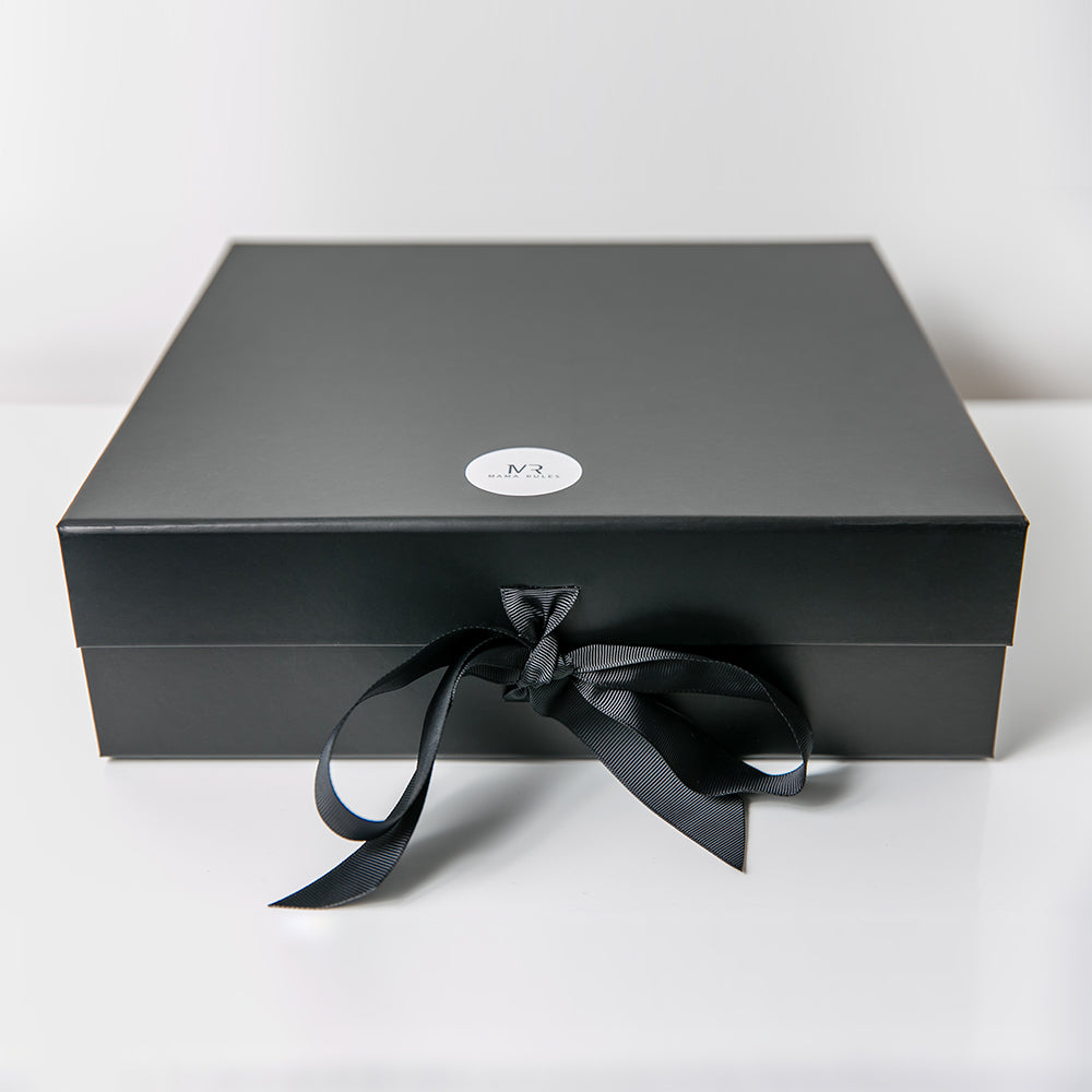 Luxury Mama Rules Gift Box