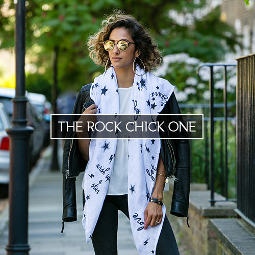 The Rock Chick One