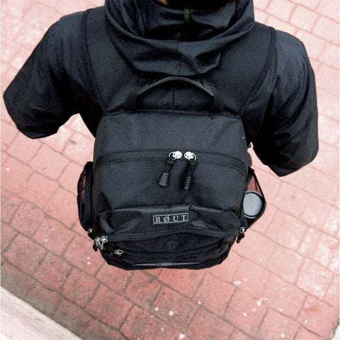 Durable Backpacks - Rout Sport