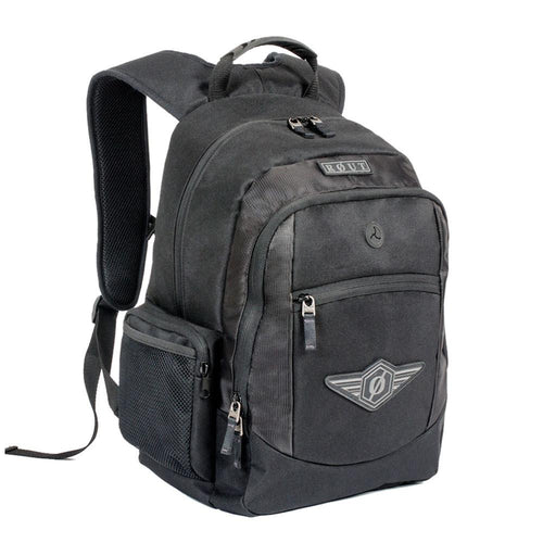 Adventurer Classic Black Backpack