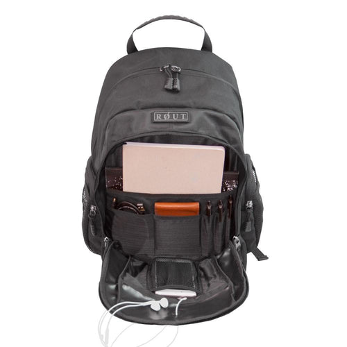 Multi purpose backpack