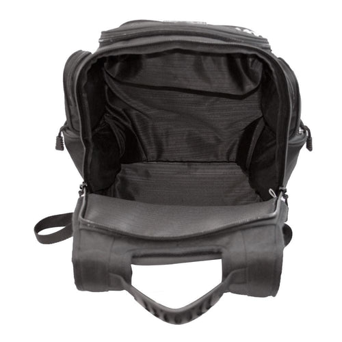 backpack with laptop pocket