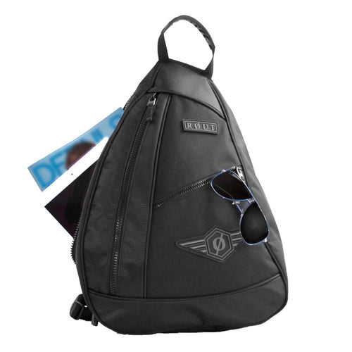 Adventurer Sling Backpack