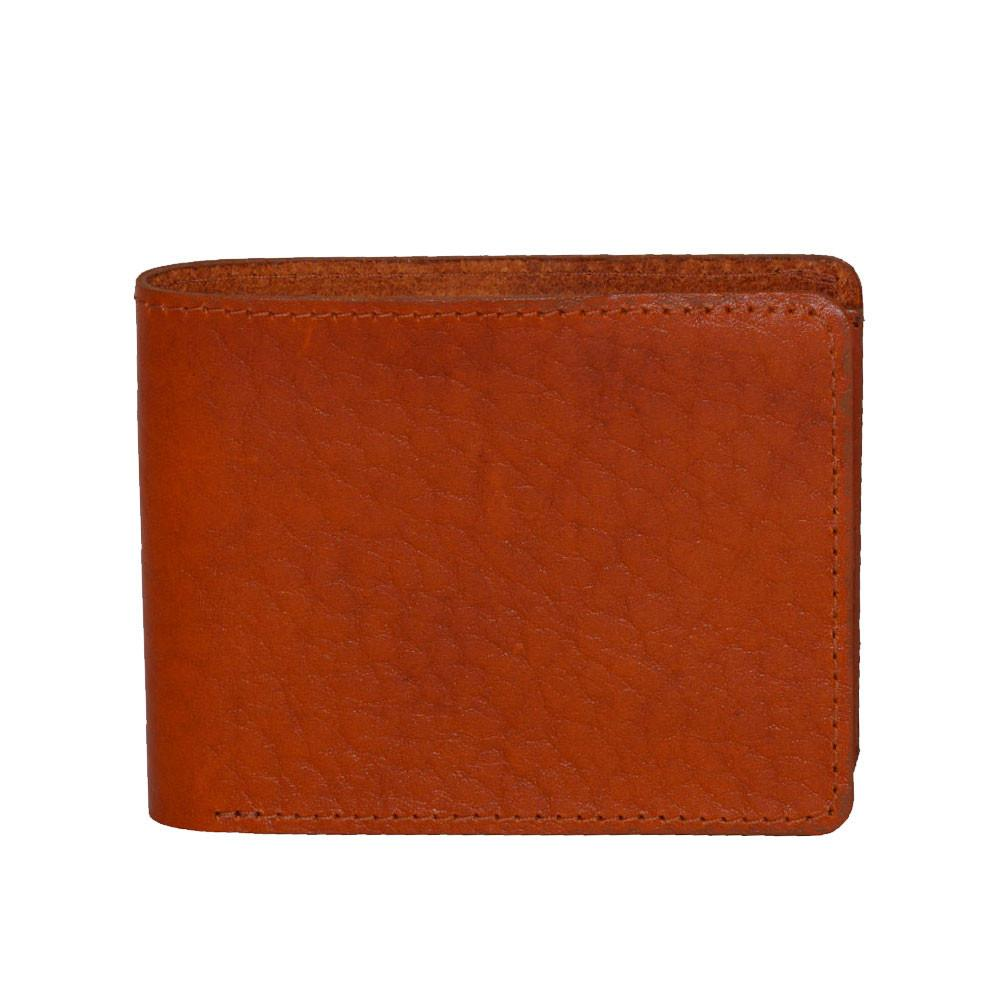 Tanned Bison Leather