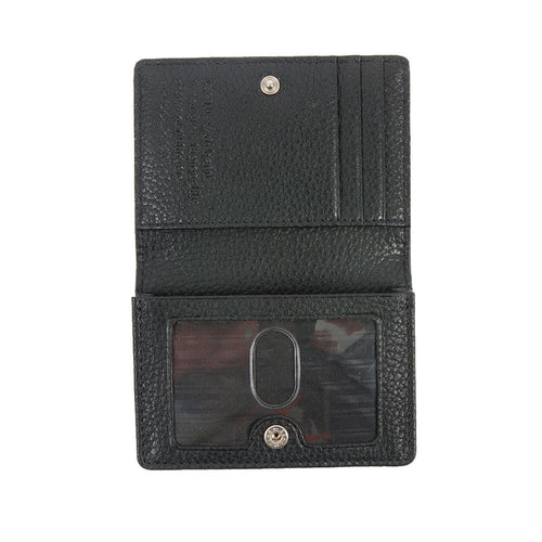 Wallet Duofold with ID window