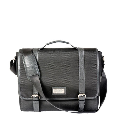 Competitor Ballistic Messenger Bag - Rout Sport
