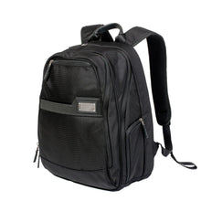 Load image into Gallery viewer, Business backpack with side pockets