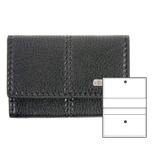 Competitor Leather Card Holder