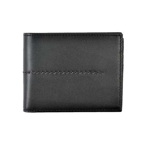 Entrepreneur Bifold with Flip Over - Rout Sport