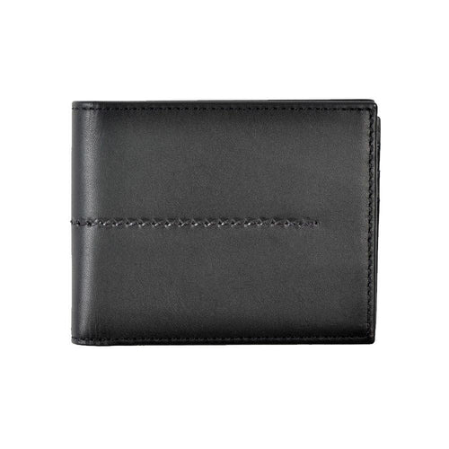 Entrepreneur Bifold with Flip Over