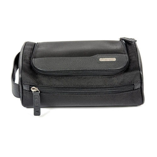 Multi pocket toiletry bag