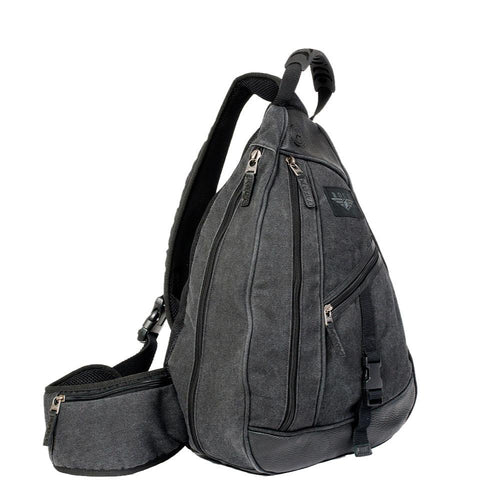 Voyager Sling Backpack