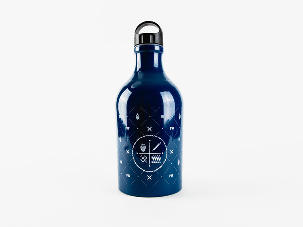 Stainless Steel Growler's