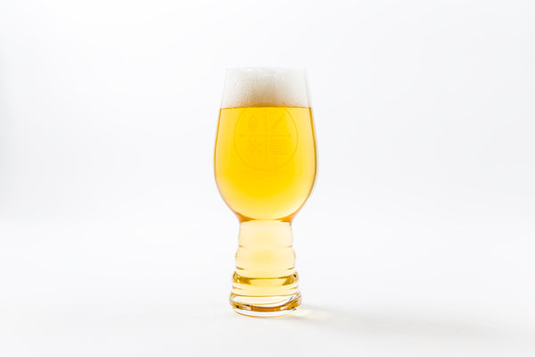 2 Four Winds Spiegelau IPA Glasses