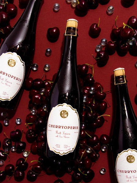 Cherry Operis 750ml 7.3% (Local)