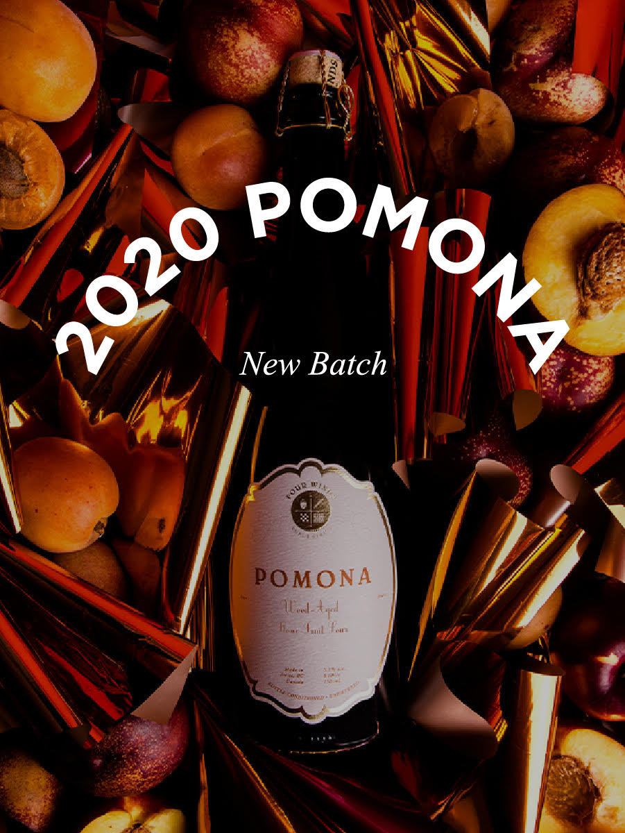 2020 Pomona 750ml 5.5% (Province Wide Delivery)