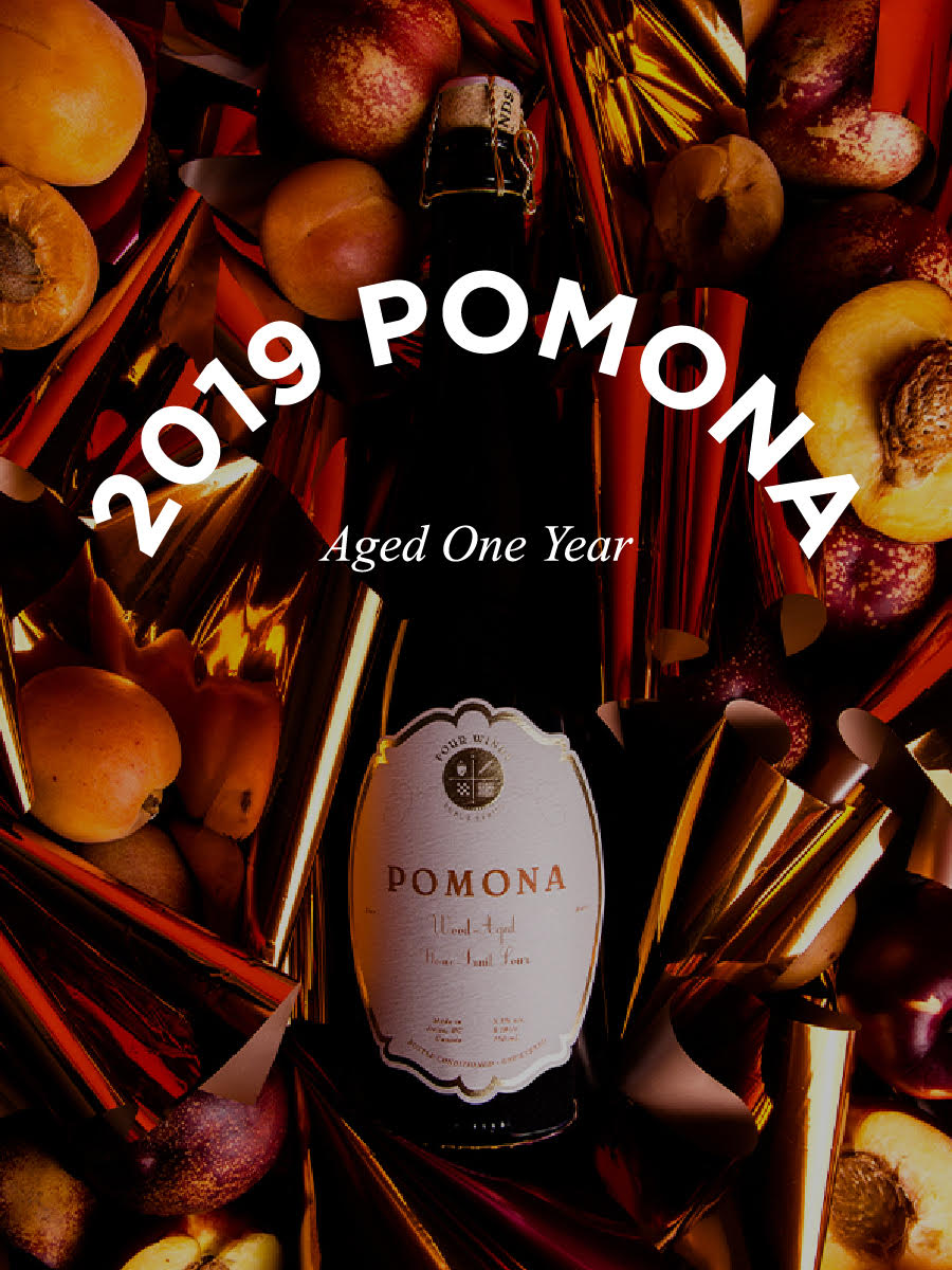 2019 Pomona 750ml 5.5% (Province Wide Delivery)