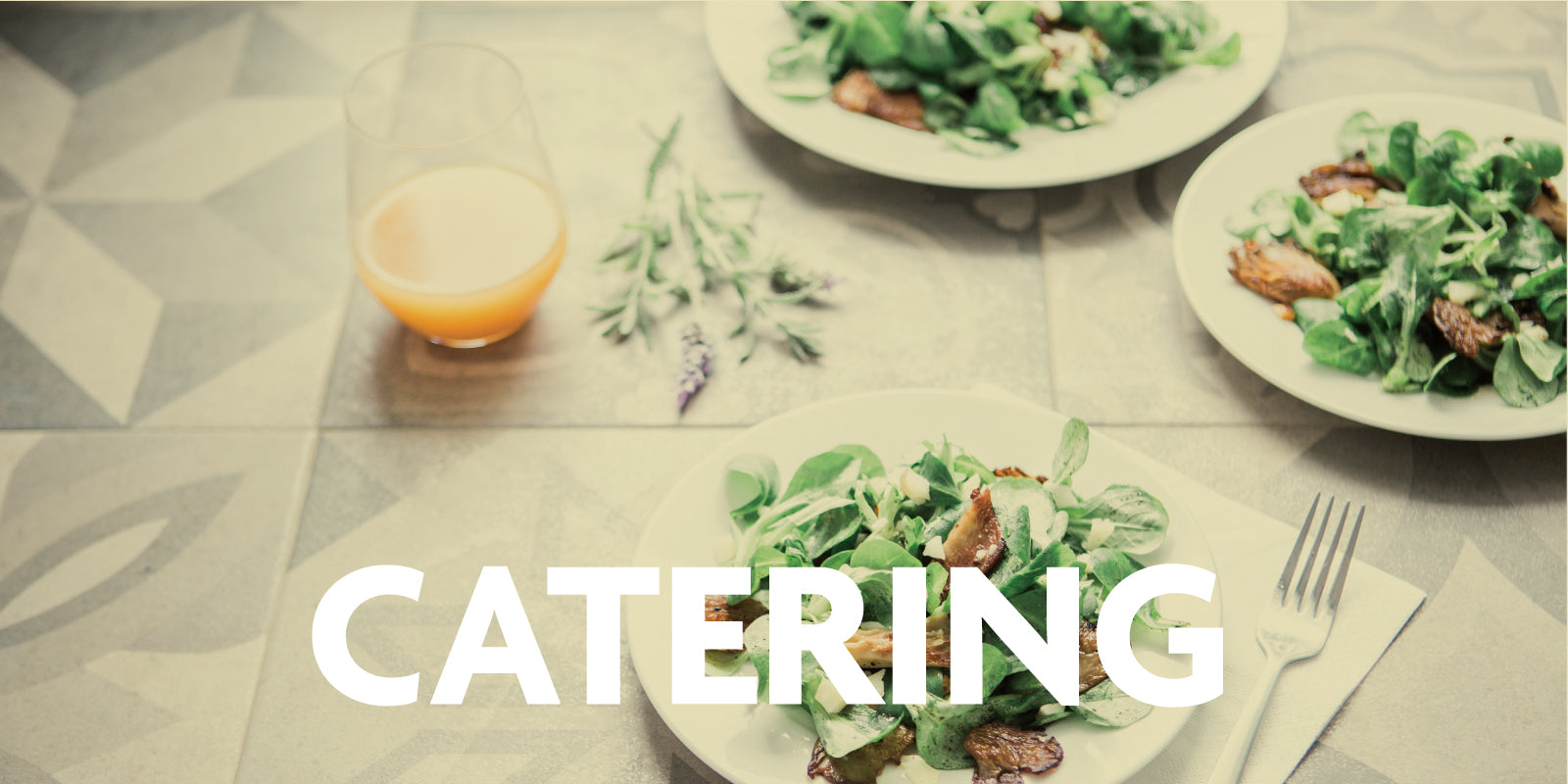 Core Kitchen Catering