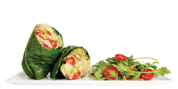 California Collard Wrap
