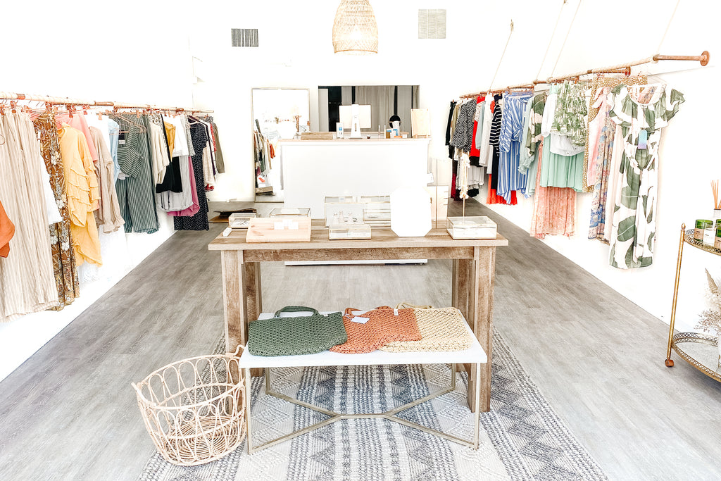 Harper & Tucker Store Boutique